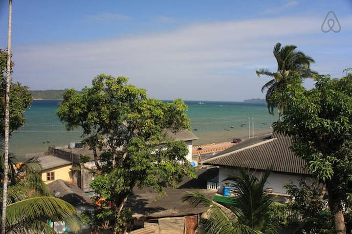 2 Single rooms,1st Floor ANDAMAN ANCHORAGE