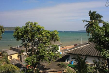 ANDAMAN ANCHORAGE ROOMS - Bed & Breakfast