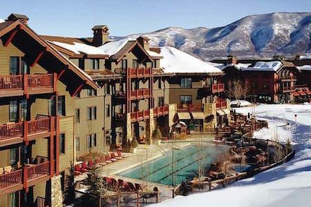 Ritz Carlton Aspen - Ski in/out - Aspen