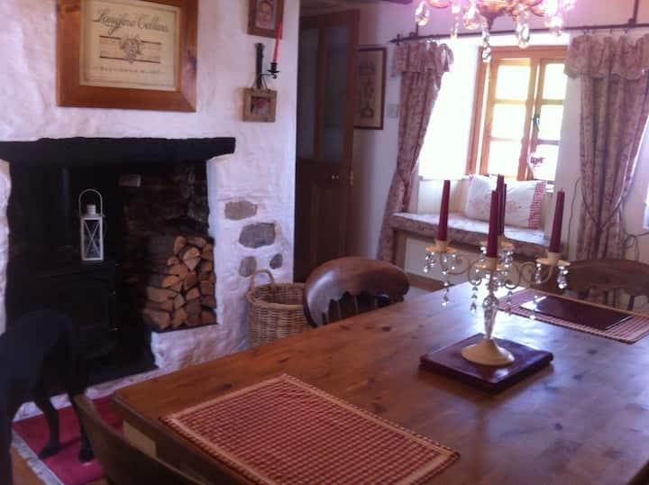 Old Cottage near Cardiff & Coast.