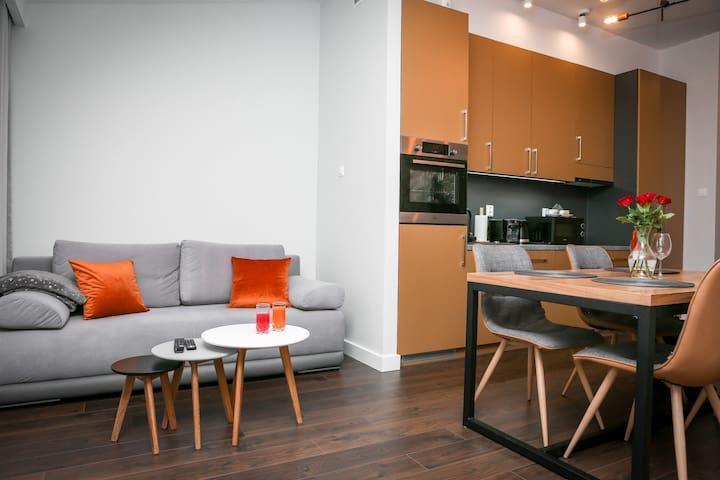 Apartamenty Centrum 15
