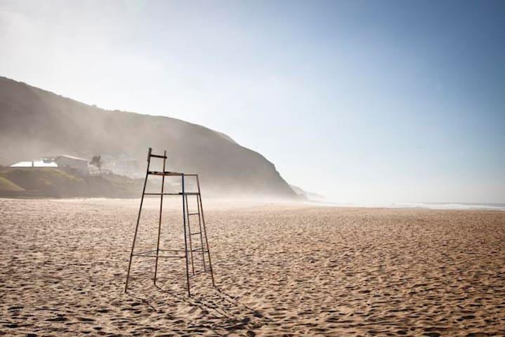 The Beach House - Glentana , George , Garden Route - Groot Brakrivier