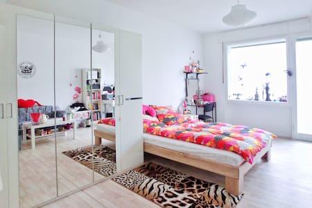 nice room near Zoologische Garten - Berlino - Loft