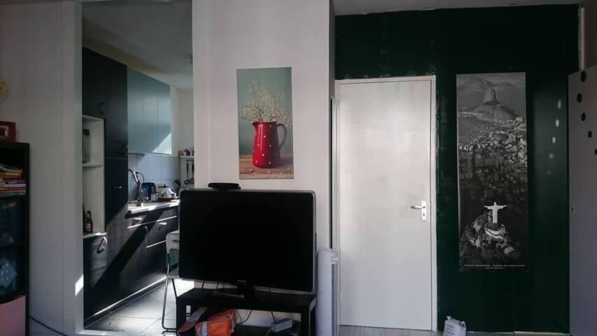 Rotterdam - Appartement