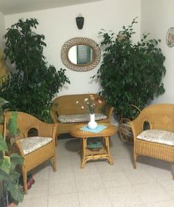 villa singola con giardino - sorso