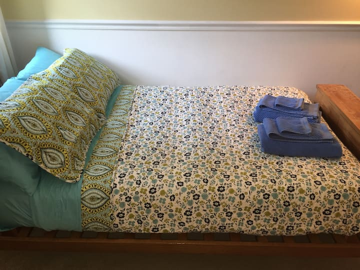Lilian's Room at Trout Creek