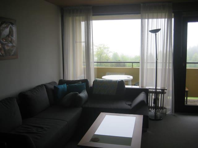 gezellig appartement - Hohegeiss - Kondominium