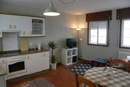 Apartment in central Lugo - Appartamento