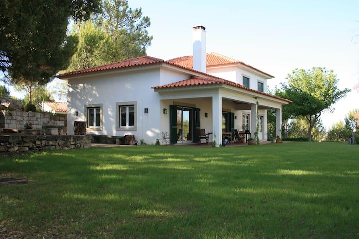 Casa de Campo - Castelo Branco - Castelo Branco - Dom