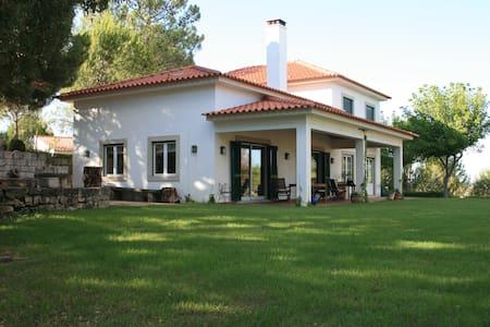 Casa de Campo - Castelo Branco - Castelo Branco