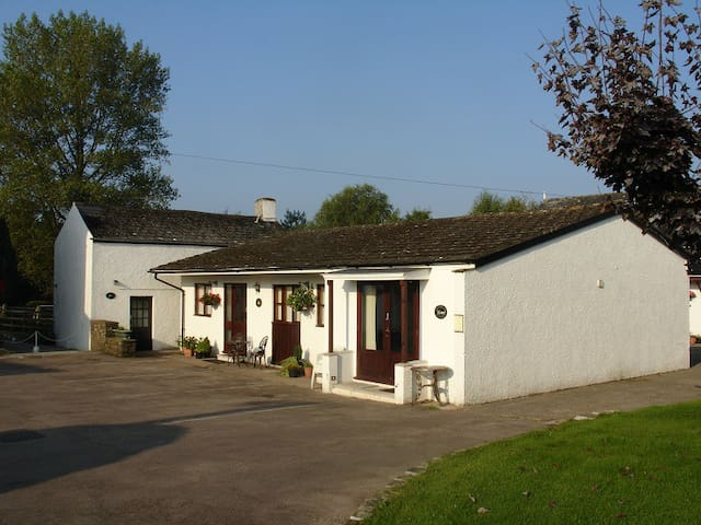 Sunrise Cottage, Forest of Dean - Lydney - Bungalow