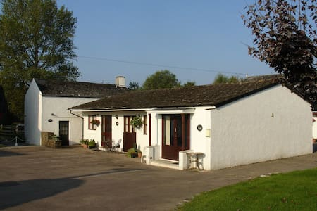 Sunrise Cottage, Forest of Dean - Lydney