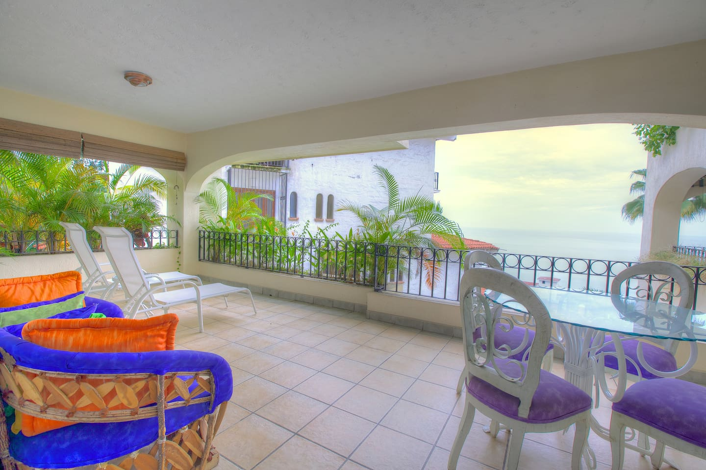 Great 2 Bedroom Near Beach