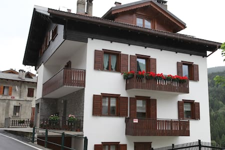 Appartamento Valentina - Semogo - Wohnung