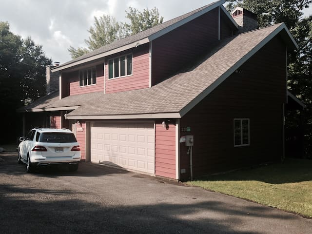 Hunter mtn magnificent home 4000sqf - Hunter - House