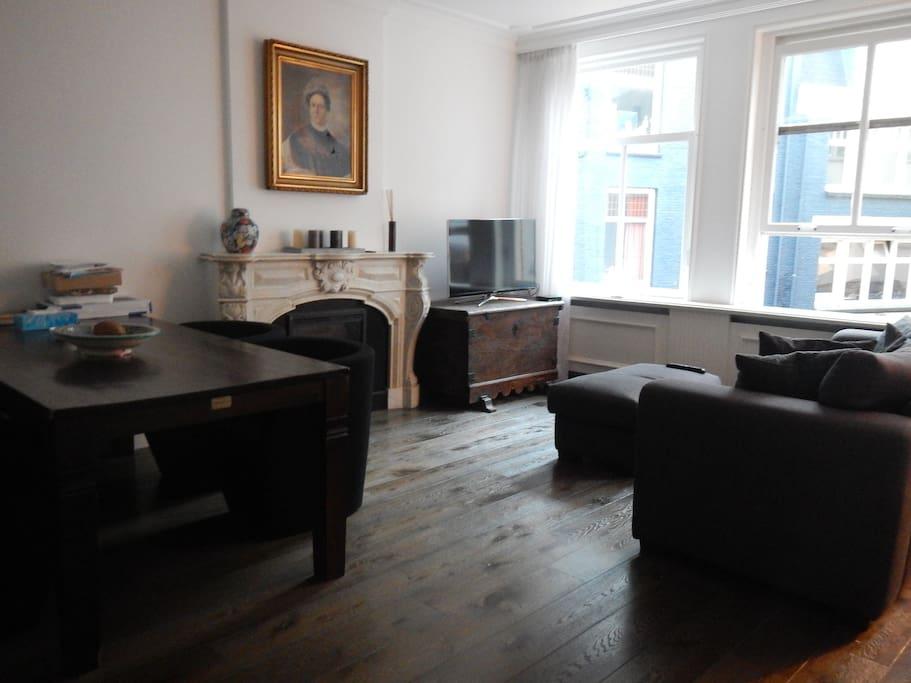 chambre priv e dans une maison luxueuse maisons louer amsterdam noord holland pays bas. Black Bedroom Furniture Sets. Home Design Ideas