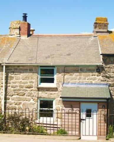 Niver Dew Cottage, Pendeen