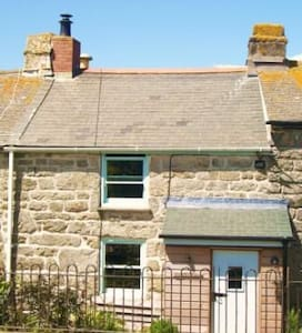 Niver Dew Cottage, Pendeen - House