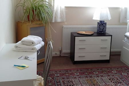 Room in SWEET HOME - Borehamwood - Hus