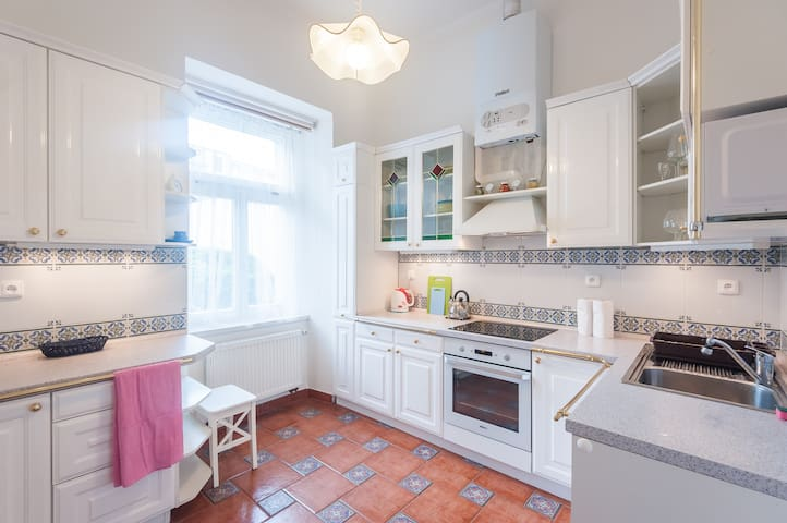 Beautiful apartment Praha