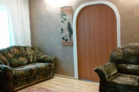 A centrally located 1-bedroom flat - Narva - Appartement