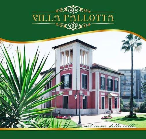 B&B Villa Pallotta , nel cuore della citta'! - Cerignola - Bed & Breakfast