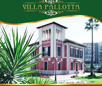 B&B Villa Pallotta , nel cuore della citta'! - Cerignola - Villa