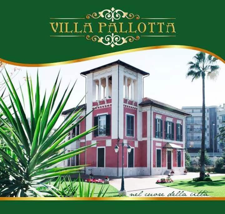 B&B Villa Pallotta , nel cuore della citta'!