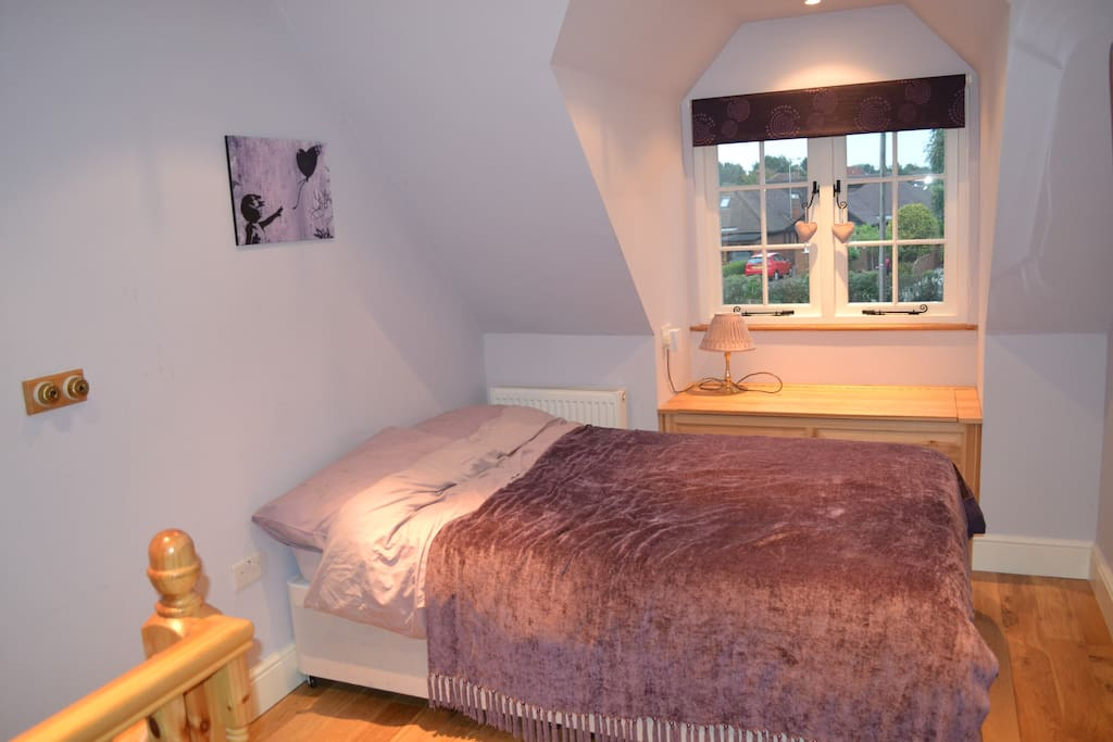 Bed And Breakfast Shenfield Essex