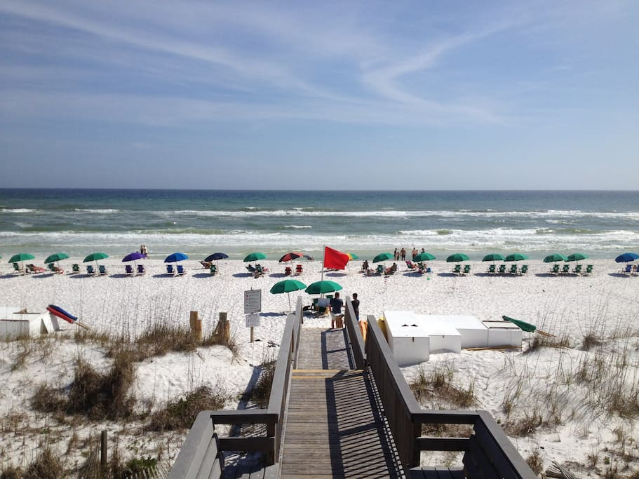 Destin Florida 5 Bedroom Beach Home Houses For Rent In