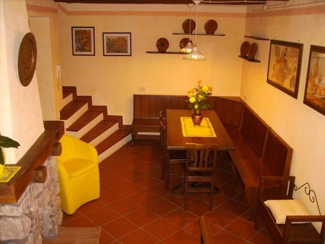 La Giara Bed & Breakfast - Brienza - Inap sarapan