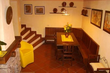 La Giara Bed & Breakfast - Brienza - Bed & Breakfast