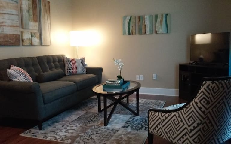 Corporate Suite close to Downtown - Austin