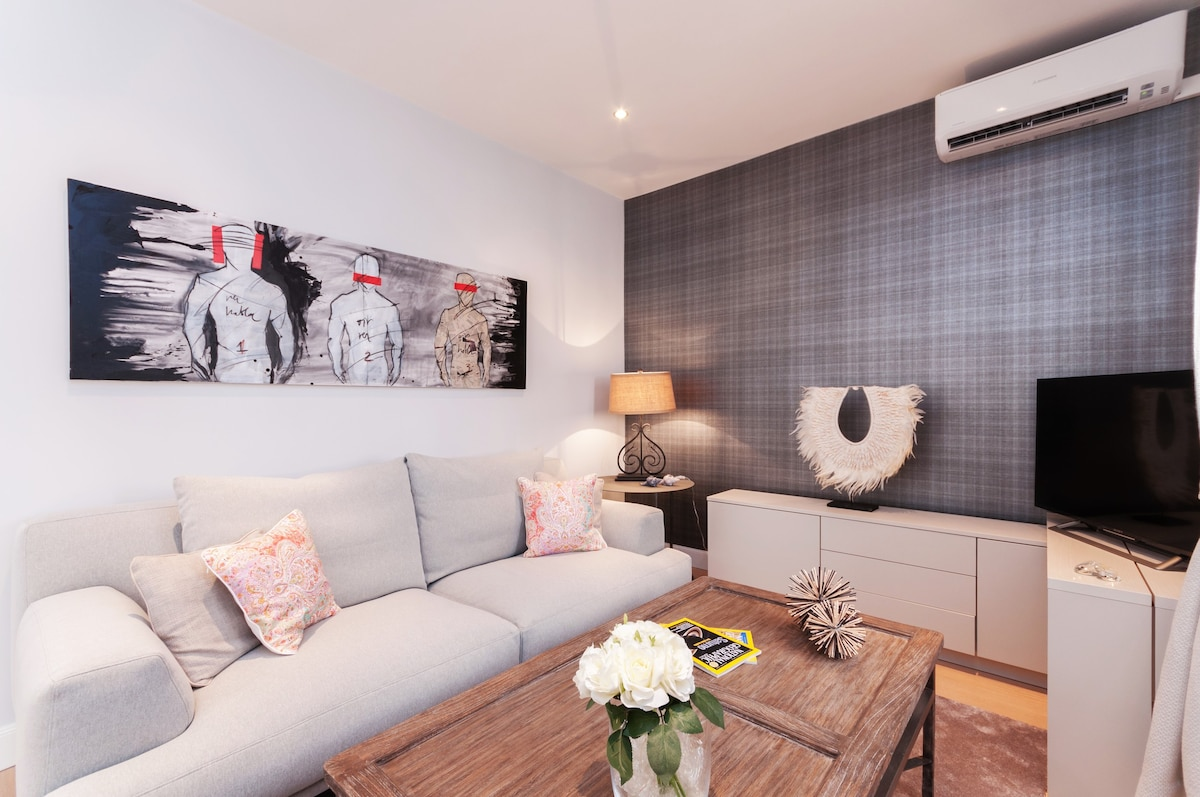 Stylish Design Penthouse With Terrace   Apartments For Rent In Madrid,  Comunidad De Madrid, Spain
