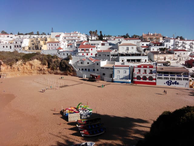Beautifull sea view apartment - Carvoeiro - Apartemen