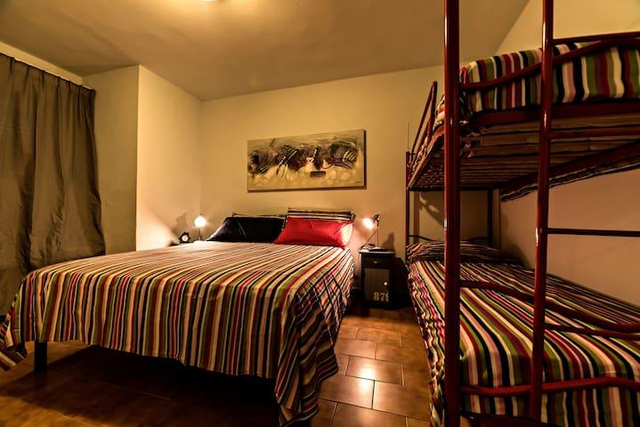 Accogliente Appartamento Tirrenia - Tirrenia - Apartament