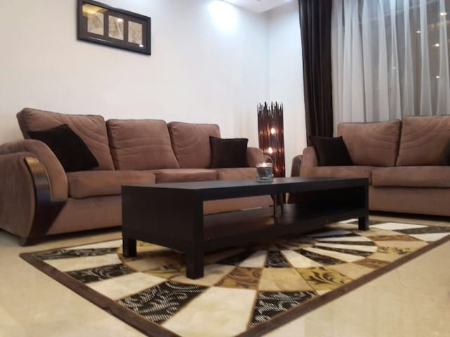 comfortable - amman - Apartment