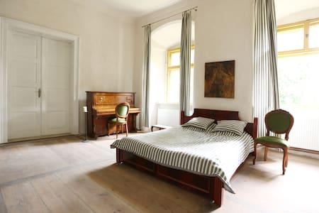 Main Bedroom - Broniszów - Castelo