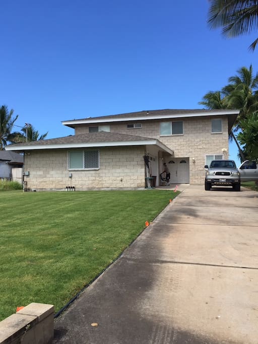 waianae single parents Sold - 86-050 alta street, waianae, hi - $499,000 view details, map and photos of this single family property with 3 bedrooms and 2 total baths mls# 201800647.