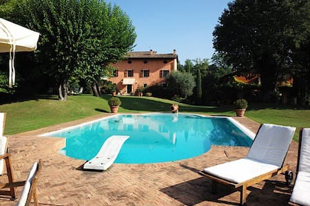 Entire Villa in the countryside - Olfino
