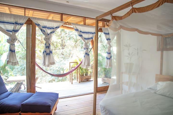 Cabaña 5 Casa Tamarindos