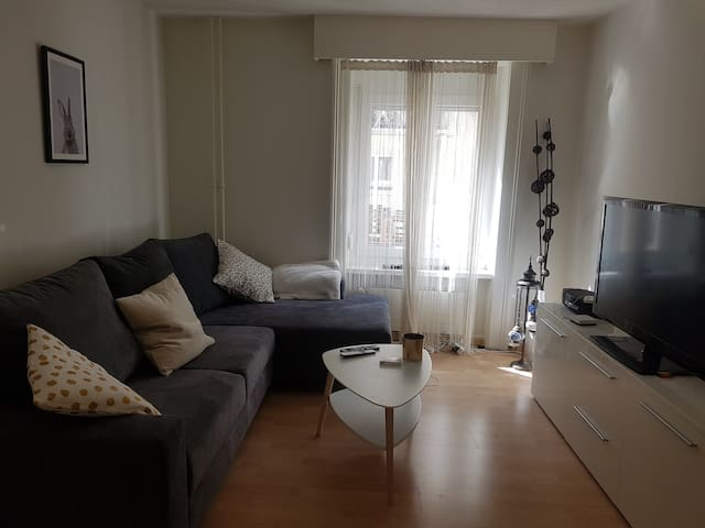 Central, quiet and cosy center Apartment (K5)