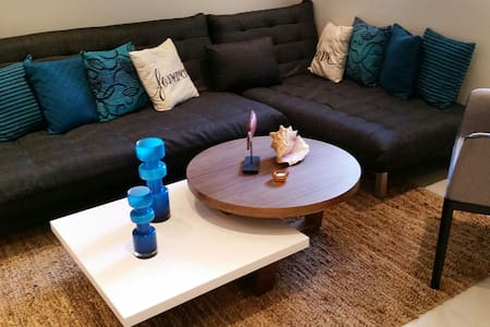 Cozy & Trendy Apt. with beach club, near 5th Ave. - Playa del Carmen - Appartement