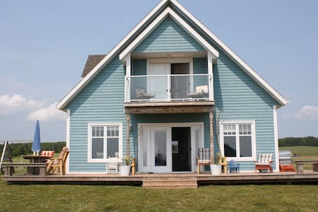 Blue Heron Beach House - Hampton - Zomerhuis/Cottage
