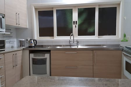 Lovely 1 bedroom apartment - Campinas