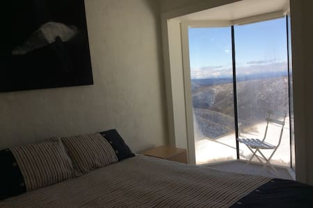 Gooseneck Mountain Apt 546 Hotham. - Hotham Heights - Lejlighed