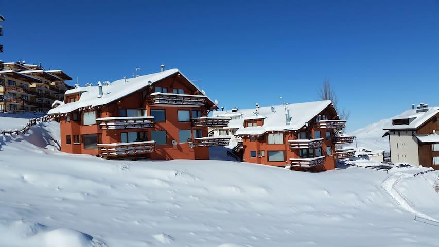 Refugio Ski in/out en La Parva - Lo Barnechea - Daire