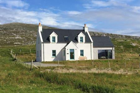 Quiller Cottage, Luskentyre - Luskentyre - Hus