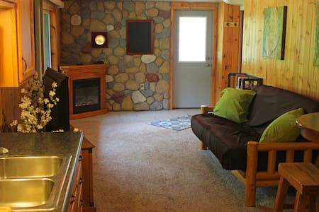 Beautiful, private vacation space! - Hermantown - Apartment