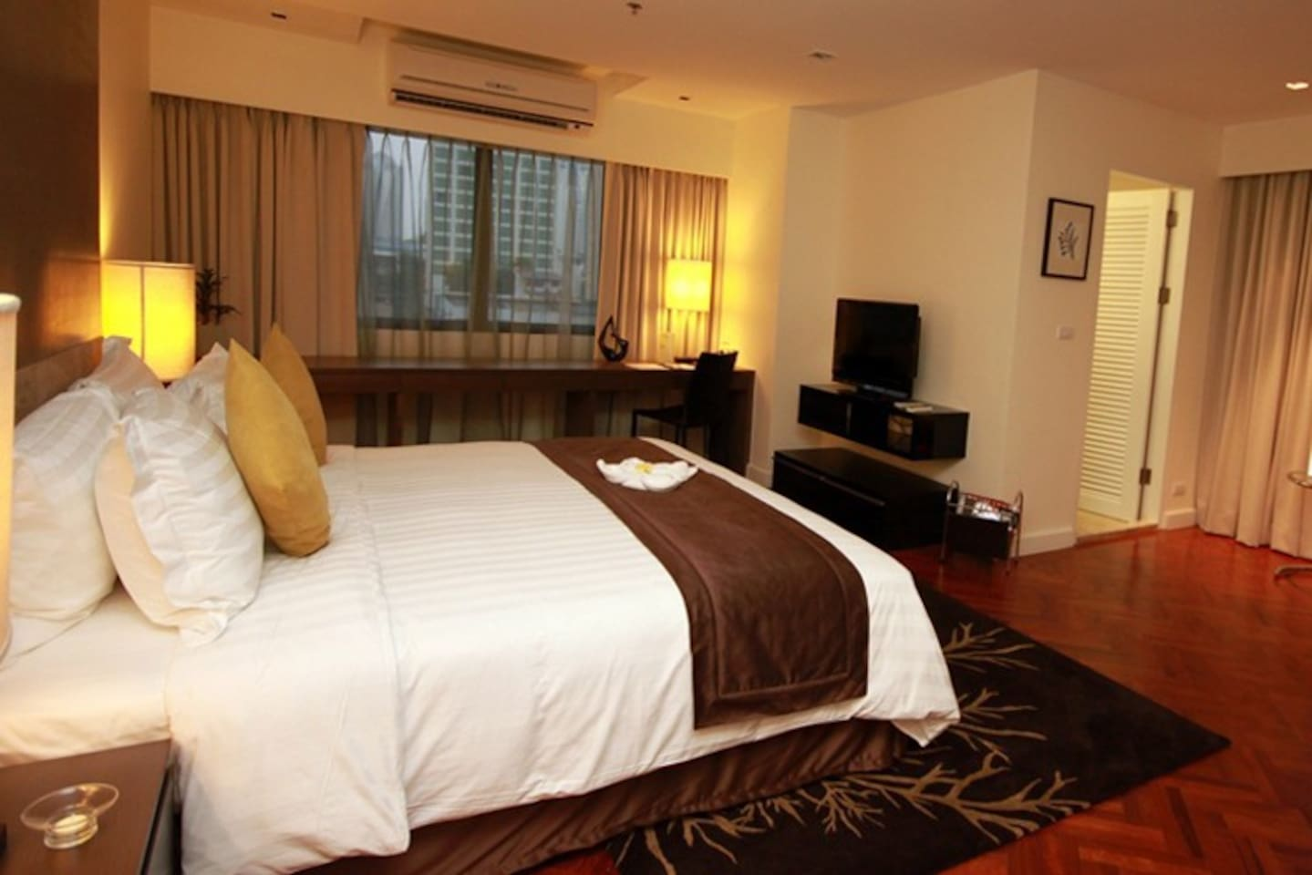 Amazing Apart in Bangkok/BPS2BE